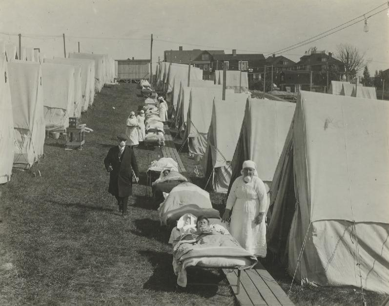 Spanish Flu-1918 (US National Archives) 165-WW-269B-019-1