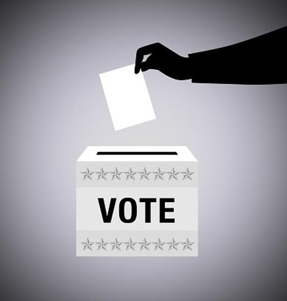 Vote (Getty)