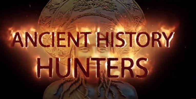 ancient history hunters - sflames - screenshot1