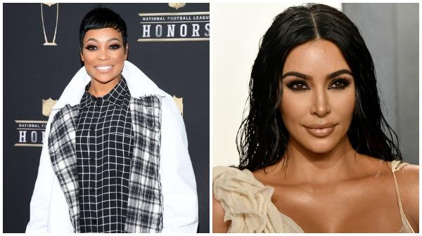 Monica, Kim Kardashian