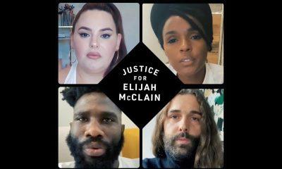 voices for elijah mcclain