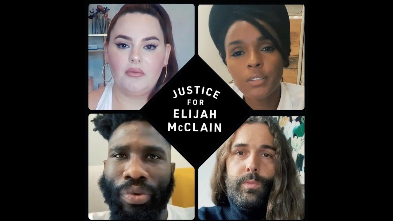 voices for elijah mcclain