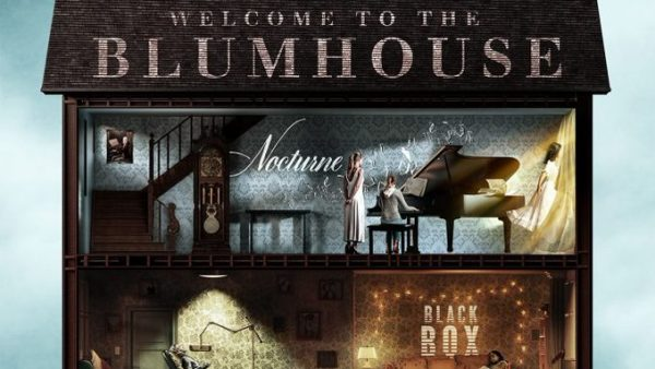 Welcome to the Blumhouse2