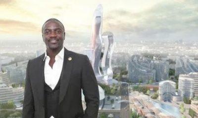 Akon - Afrika - Wakanda1