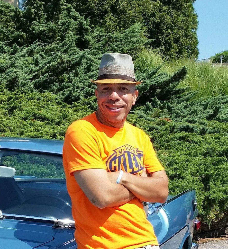 Jeff Fortson of JeffCars.com