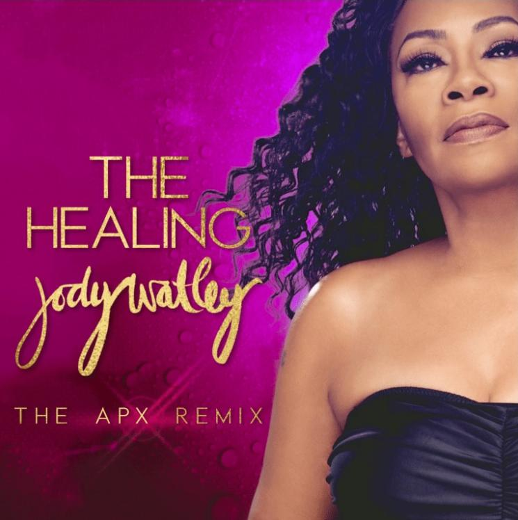 Jody Watley - The Healing