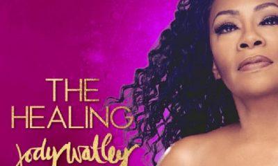 Jody Watley - The Healing1