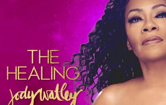 Jody Watley - The Healing1