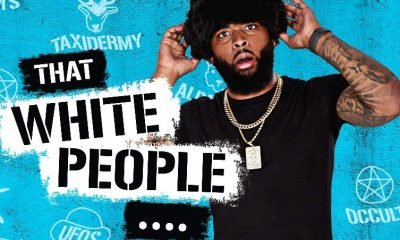 King Keraun - That White People