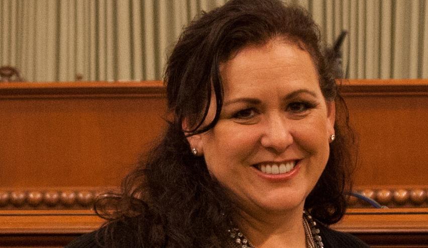 Lorena Gonzalez (Getty)
