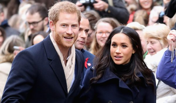 Meghan and Harry hand back €2.6m for renovations of luxury cottage
