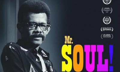 Mr Soul - promo1