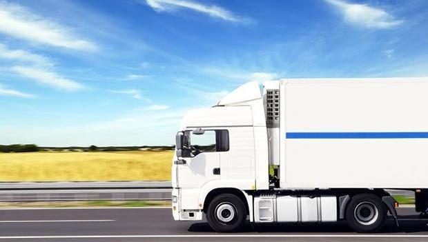 Truck - big rig