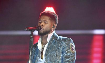 Usher performing1a - Getty