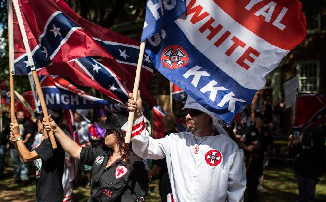 White Supremacy - GettyImages-810888668c