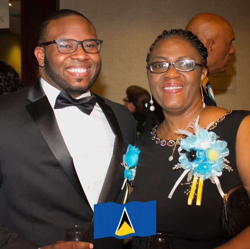 botham jean and mom
