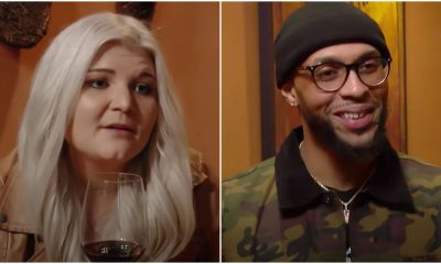 """sarah and her new man on """"Life After Lockup"""