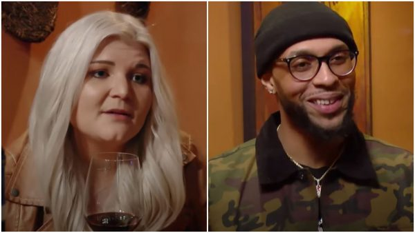"sarah and her new man on ""Life After Lockup"