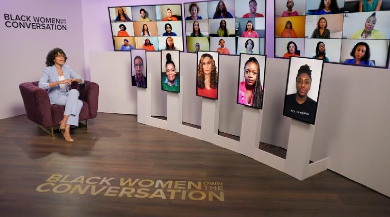 Black Women OWN the Conversation