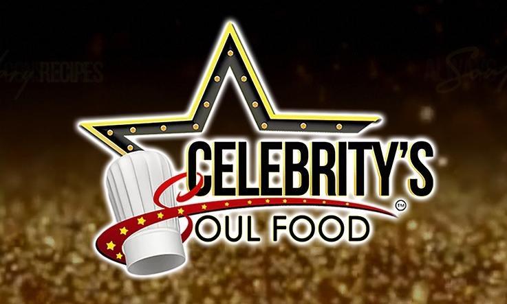 Celebrity's Soul Food - logo