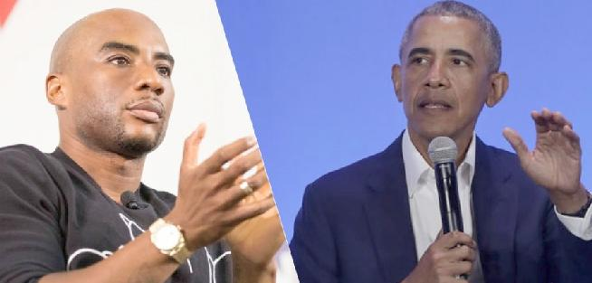 Charlamagne Tha God - Barack Obama