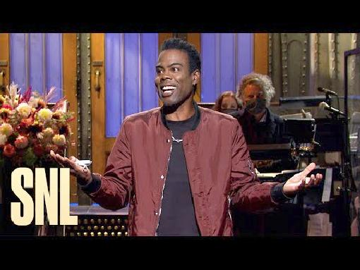 Chris Rock (2020 SNL premiere)