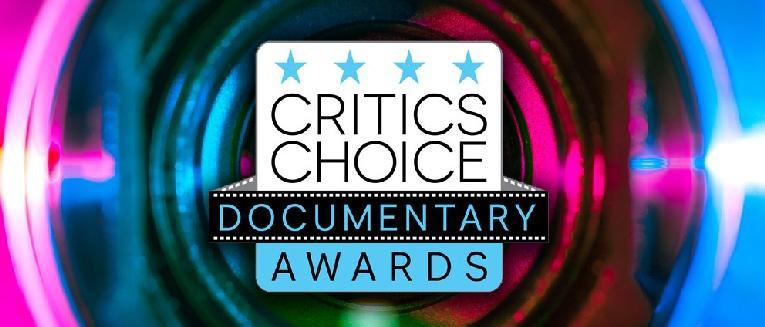 Critics Choice Documentary Adards - logo
