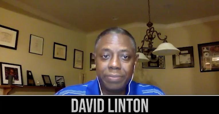 David Linton - screenshot