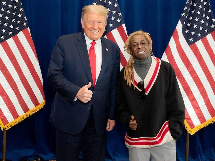 Donald Trump - Lil Wayne
