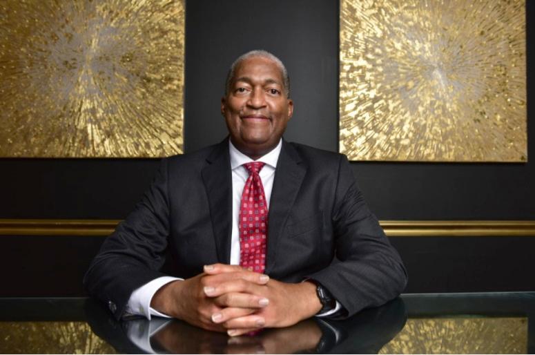 Dr. L. Ray Matthews