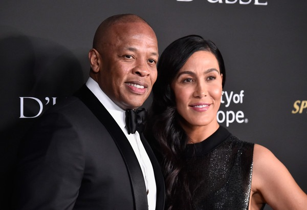 Dr. Dre Reportedly in Stable Condition After Suffering Brain Aneurysm