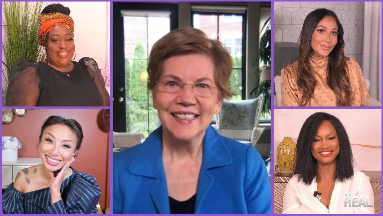 Elizabeth Warren - The Real