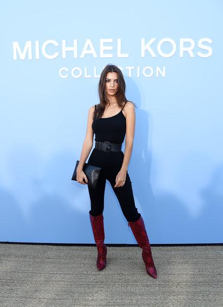 Emily+Ratajkowski+Michael+Kors+Collection+8gWk_F1krqal