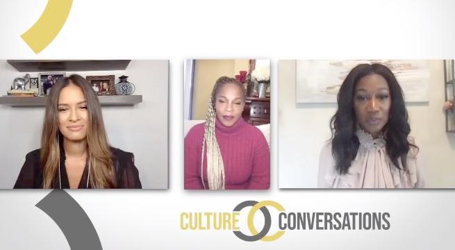 Free & Rocsi - Culture Conversations