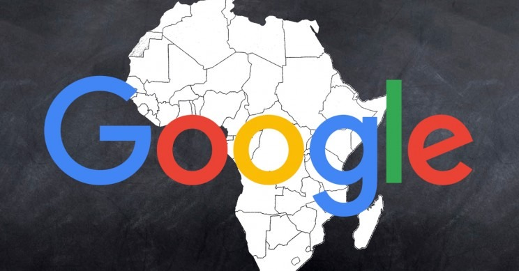 Google - Africa