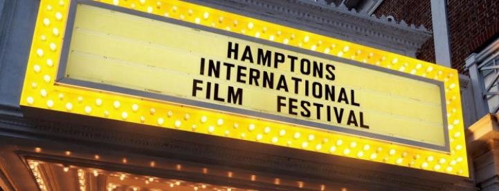 Hamptons Intl Film Festival