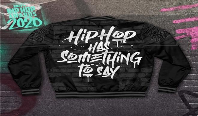 Hip Hop Has Something to Say