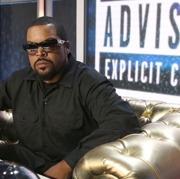 Ice Cube (Instagram)