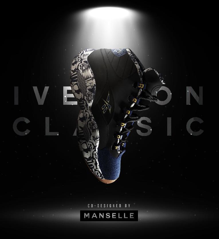 Iverson Classic