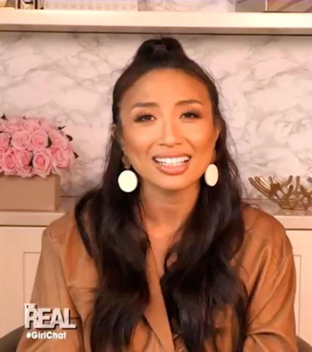 Jeannie Mai - The Real