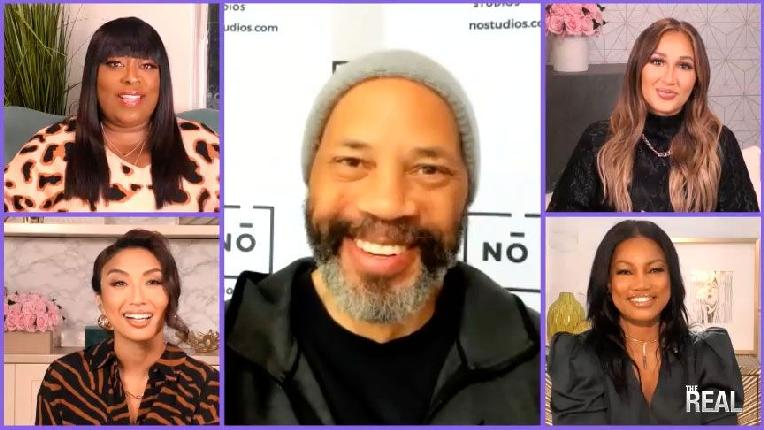 John Ridley (the real)