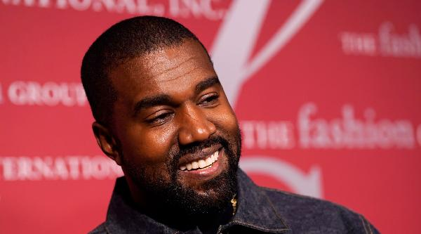 Kanye West Reportedly the Richest Black Man in America, Worth over $6.6B