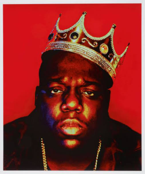 King of New York' Crown Worn by Notorious B.I.G. Sells for Nearly $600K at Auction -twitter1
