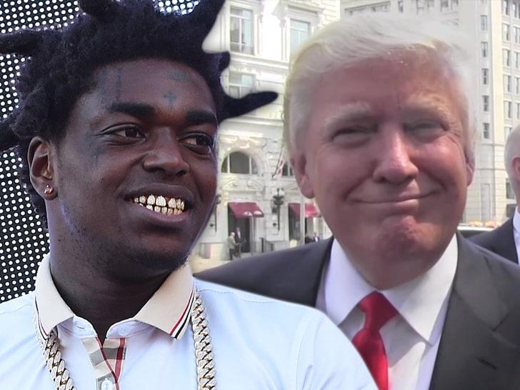 Kodak-Black-Donald-Trump-Getty-composite