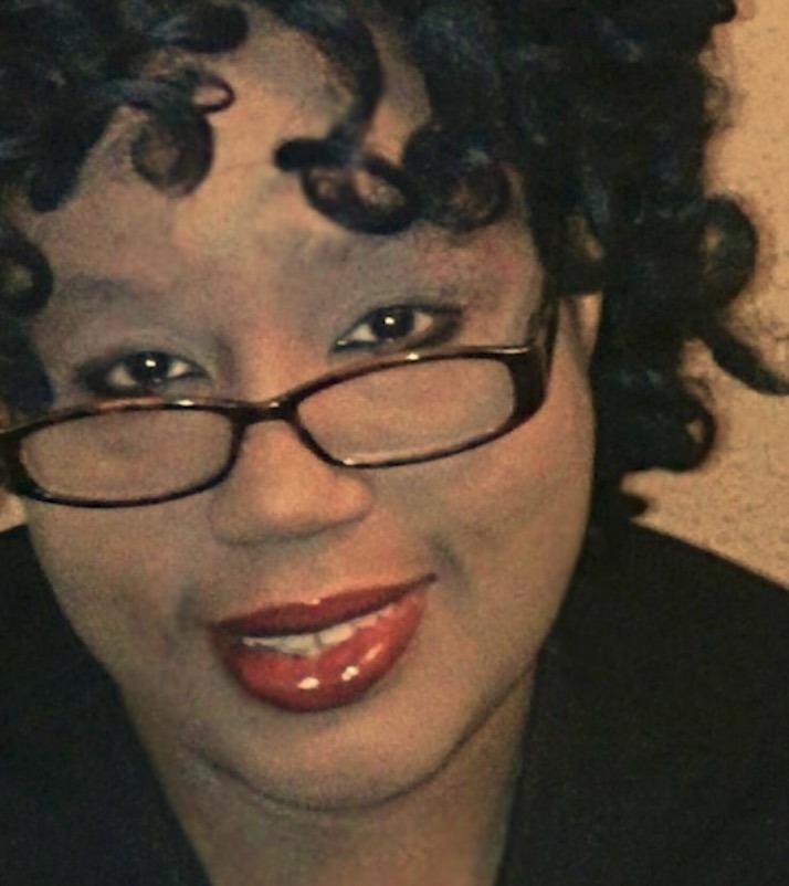 Laronda Jolly - mother of four disabled children