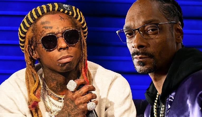 Lil Wayne - Snoop