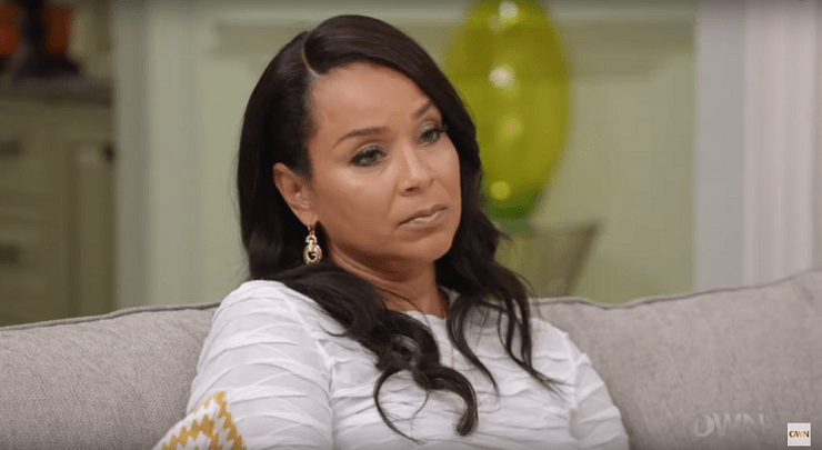 LisaRaye McCoy - on-Fix-My-Life
