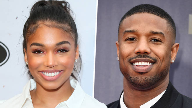 Lori Harvey - Michael B Jordan
