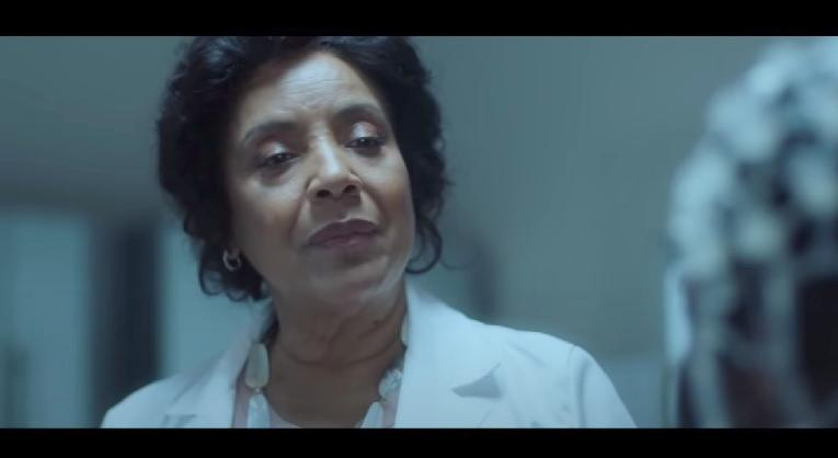 Phylicia Rashad (screenshot - Black Box)