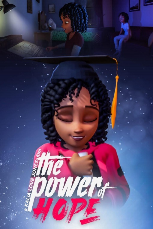 Power of Hope movie poster